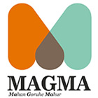 MAGMA CO logo color