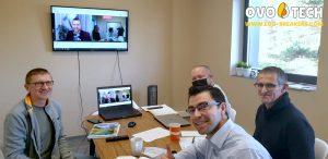 Marketing workshop with Kris Jurga
